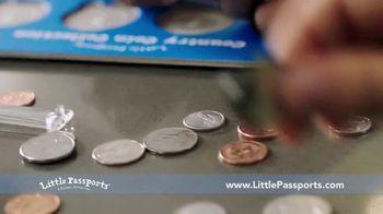Little Passports TV Spot, 'Curiosity Has No Limits' - Thumbnail 6