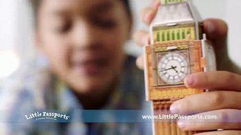 Little Passports TV Spot, 'Curiosity Has No Limits' - Thumbnail 8