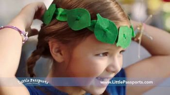 Little Passports TV Spot, 'Curiosity Has No Limits' - Thumbnail 9