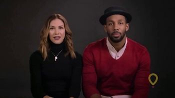 Children's Miracle Network Hospitals TV Spot, 'Best Care' Featuring Allison Holker & Stephen Boss - Thumbnail 1