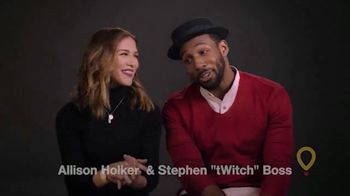 Children's Miracle Network Hospitals TV Spot, 'Best Care' Featuring Allison Holker & Stephen Boss - Thumbnail 3