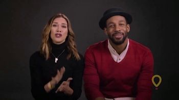 Children's Miracle Network Hospitals TV Spot, 'Best Care' Featuring Allison Holker & Stephen Boss - Thumbnail 4