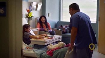 Children's Miracle Network Hospitals TV Spot, 'Best Care' Featuring Allison Holker & Stephen Boss - Thumbnail 6