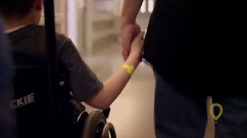 Children's Miracle Network Hospitals TV Spot, 'Best Care' Featuring Allison Holker & Stephen Boss - Thumbnail 8