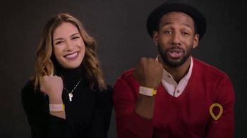 Children's Miracle Network Hospitals TV Spot, 'Best Care' Featuring Allison Holker & Stephen Boss