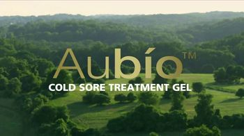 Aubío Cold Sore Treatment Gel TV Spot, 'You Are Not Alone' - Thumbnail 1