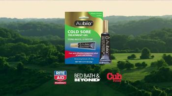 Aubío Cold Sore Treatment Gel TV Spot, 'You Are Not Alone' - Thumbnail 10