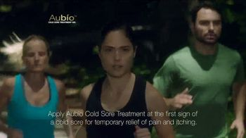 Aubío Cold Sore Treatment Gel TV Spot, 'You Are Not Alone' - Thumbnail 5