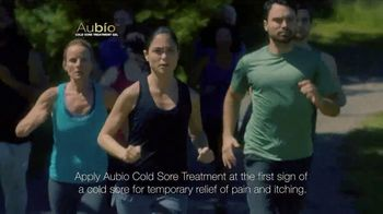 Aubío Cold Sore Treatment Gel TV Spot, 'You Are Not Alone' - Thumbnail 6
