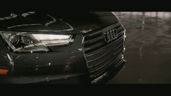 2018 Audi A4 TV Spot, 'Highly Intelligent' [T2] - Thumbnail 1