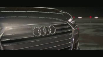 2018 Audi A4 TV Spot, 'Highly Intelligent' [T2] - Thumbnail 2