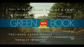 Green Book - Alternate Trailer 4
