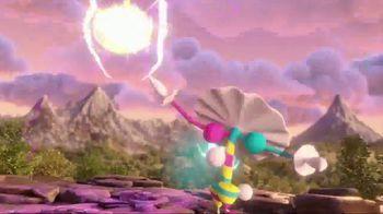 Pokemon TCG: Sun & Moon - Lost Thunder TV Spot, 'Bolt Into Action' - Thumbnail 3