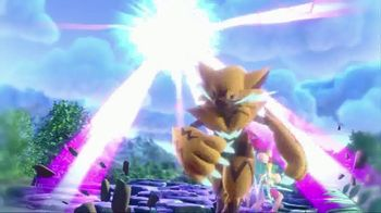 Pokemon TCG: Sun & Moon - Lost Thunder TV Spot, 'Bolt Into Action' - Thumbnail 4