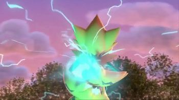 Pokemon TCG: Sun & Moon - Lost Thunder TV Spot, 'Bolt Into Action' - Thumbnail 7