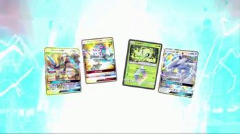 Pokemon TCG: Sun & Moon - Lost Thunder TV Spot, 'Bolt Into Action' - Thumbnail 8