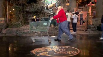 Bass Pro Shops Kickoff Sale TV Spot, 'Dehydrators, Smokers & Turkey Fryers' - Thumbnail 2