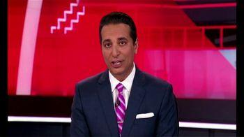 Dos Equis TV Spot, 'ESPN: Championship' Featuring Kevin Negandhi, Les Miles