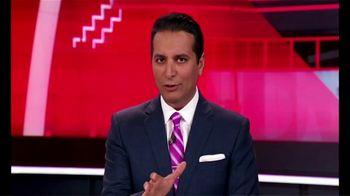 Dos Equis TV Spot, 'ESPN: Championship' Featuring Kevin Negandhi, Les Miles - 7 commercial airings
