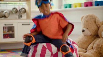 The Genius of Play TV Spot, 'Dear Parents: Timeout' - Thumbnail 1