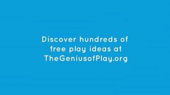 The Genius of Play TV Spot, 'Dear Parents: Timeout' - Thumbnail 10