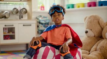 The Genius of Play TV Spot, 'Dear Parents: Timeout'