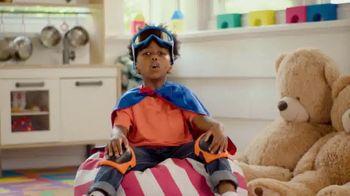 The Genius of Play TV Spot, 'Dear Parents: Timeout' - Thumbnail 9