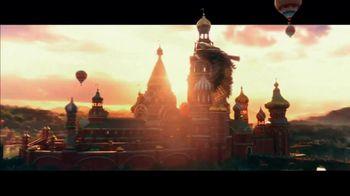 The Nutcracker and the Four Realms - Alternate Trailer 65