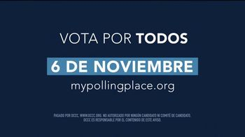 DCCC TV Spot, 'Evelyn: vota para cambiar el congreso' [Spanish] - Thumbnail 9