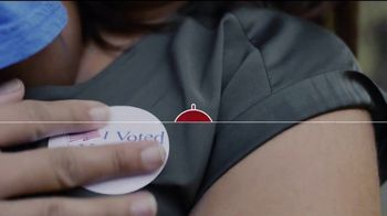 DCCC TV Spot, 'Evelyn: vota para cambiar el congreso' [Spanish] - Thumbnail 7