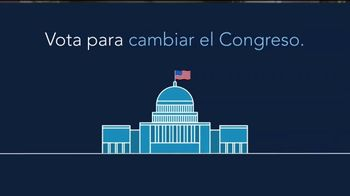 DCCC TV Spot, 'Evelyn: vota para cambiar el congreso' [Spanish] - Thumbnail 8