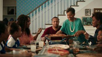 Honda TV Spot, 'Family Dinner' [T1] - 359 commercial airings