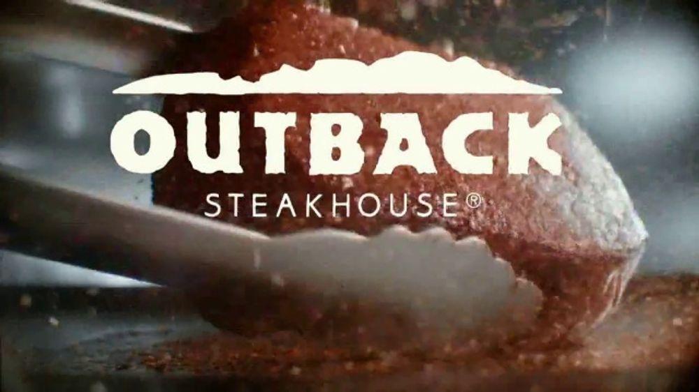 Outback Steakhouse Steak and Unlimited Shrimp TV Commercial, 'More Shrimp'