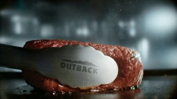 Outback Steakhouse Steak and Unlimited Shrimp TV Spot, 'More Shrimp' - Thumbnail 1