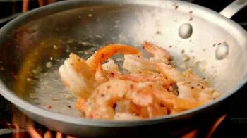 Outback Steakhouse Steak and Unlimited Shrimp TV Spot, 'More Shrimp' - Thumbnail 6