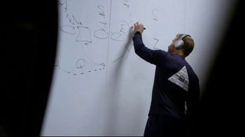 Bose Noise Cancelling TV Spot, 'The Game Plan' Featuring Sean McVay - Thumbnail 5