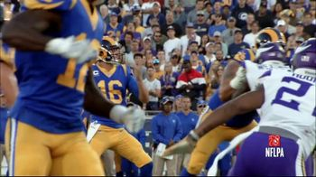 Bose Noise Cancelling TV Spot, 'The Game Plan' Featuring Sean McVay - Thumbnail 7