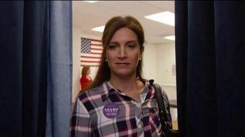 Donald J. Trump for President TV Spot, 'Migrant Caravan' - 18 commercial airings