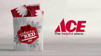ACE Hardware Bag Sale TV Spot, 'Right Around the Corner' - Thumbnail 10