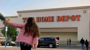 The Home Depot Black Friday Savings TV Spot, 'Juego de cocina Whirlpool' [Spanish] - Thumbnail 1