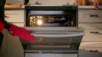 The Home Depot Black Friday Savings TV Spot, 'Juego de cocina Whirlpool' [Spanish] - Thumbnail 4