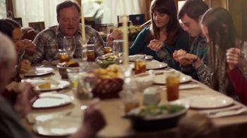 Pillsbury Crescents TV Spot, 'Grateful'