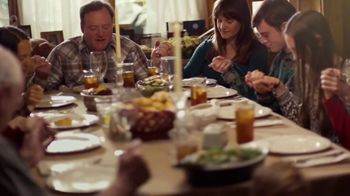 Pillsbury Crescents TV Spot, 'Grateful' - 5217 commercial airings
