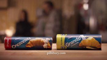 Pillsbury Crescents TV Spot, 'Grateful' - Thumbnail 10
