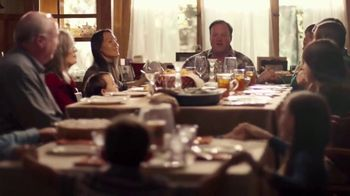Pillsbury Crescents TV Spot, 'Grateful'