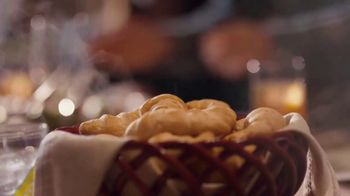 Pillsbury Crescents TV Spot, 'Grateful' - Thumbnail 4