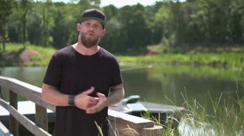 Disabled American Veterans TV Spot, 'Lifetime Support' Featuring Brantley Gilbert