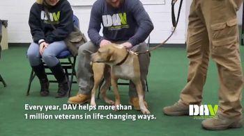 Disabled American Veterans TV Spot, 'Lifetime Support' Featuring Brantley Gilbert - Thumbnail 6