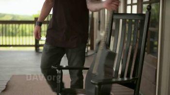 Disabled American Veterans TV Spot, 'Lifetime Support' Featuring Brantley Gilbert - Thumbnail 7