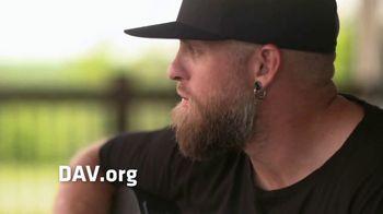 Disabled American Veterans TV Spot, 'Lifetime Support' Featuring Brantley Gilbert - Thumbnail 8